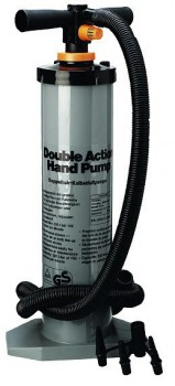 Air Pump - Double Action