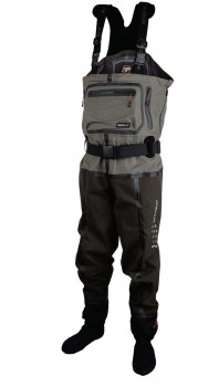SIE X-Tech 20000 Chest Wader Stocking Foot