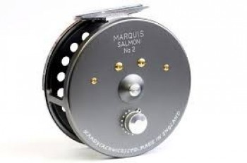 HARDY MARQUIS LWT SALMON