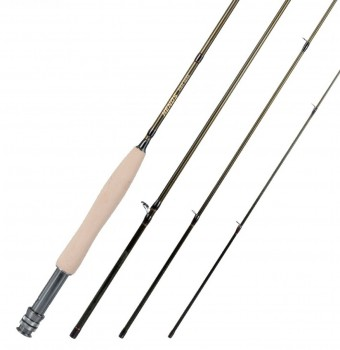 HBR - FLY FISHING -  3/4