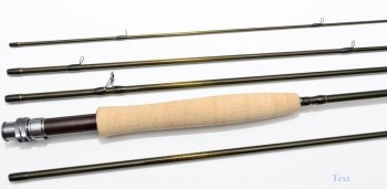 HENDS  Rod 2 in 1-with tubus275 / 310 cm