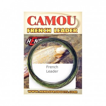 Camou French Leader - strength 3,5 kg
