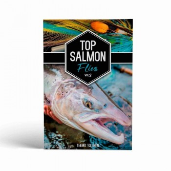 Top Salmon Flies Vol.2